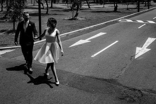 Fotógrafo de bodas Omar Berr (omarberr). Foto del 13.04.2017