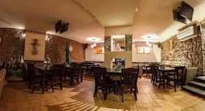 Ресторан Moncafe на Свободном