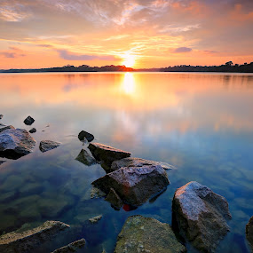 by Vince Chong - Landscapes Waterscapes