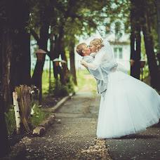 Wedding photographer Stas Mokhov (SRFoto). Photo of 11.06.2013