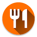 Mensa TU/HS Darmstadt icon