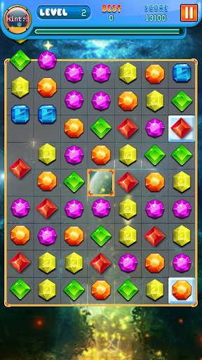 jewel classic deluxe screenshot 3