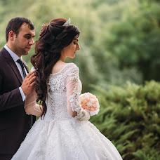 Wedding photographer Anna Solareva (MrsSolareva). Photo of 19.07.2018