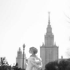 Wedding photographer Margarita Skripkina (margaritas). Photo of 17.04.2018