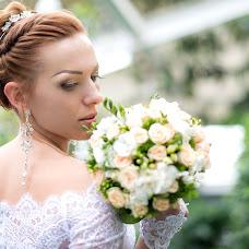 Wedding photographer Vladimir Svistyur (TochkaZreniya). Photo of 29.07.2017