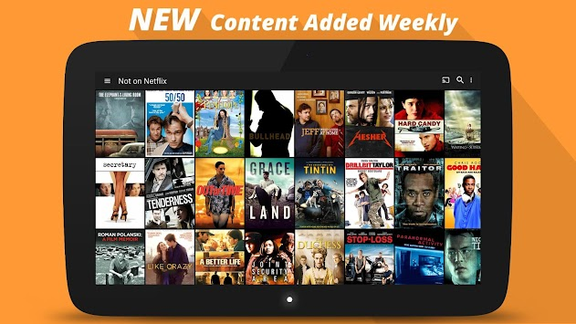 Tubi TV - Free Movies & TV APK screenshot thumbnail 7