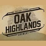 Oak Highlands Brewing PInt Night