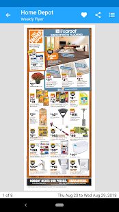 reebee – Flyers and Shopping List 3