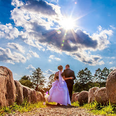 Wedding photographer Igor Suetov (Suetov). Photo of 25.10.2016