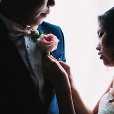 Wedding photographer Makarov Maksim (Maxsa94). Photo of 10.10.2017