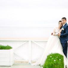 Wedding photographer Lyudmila Bodrova (bodrovalu). Photo of 27.02.2017