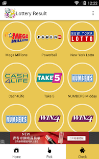 Lottery Formula (Lotto expert)- screenshot thumbnail