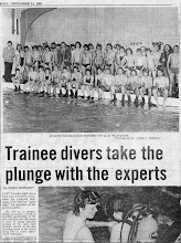 "Photo: ""Try a Dive"", 1980's style, (ex Limerick Leader)"