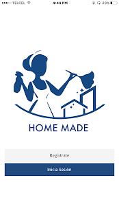 Home Made - náhled