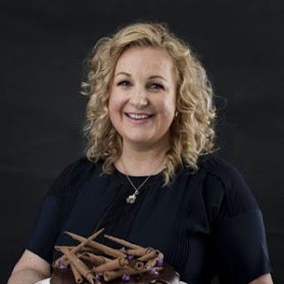 Kirsten Tibballs on chocolate and chocolate soufflés