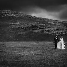 Fotógrafo de bodas Fernando Almonte (reflexproduxione). Foto del 22.02.2018