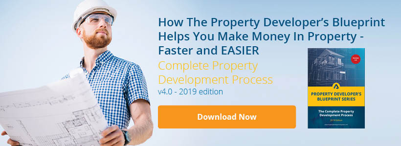 Property Developer's Blueprint