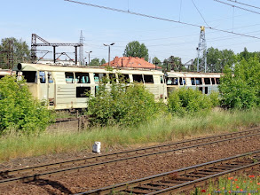 Photo: Wraki lokomotyw SU45-201 i SU45-249 {Bydgoszcz Bielawy; 2014-06-09}