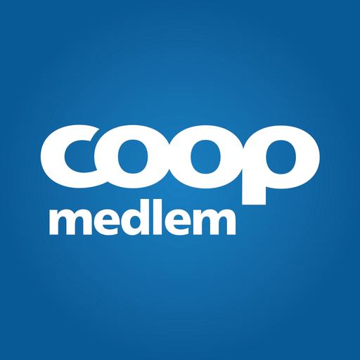 Coop medlem