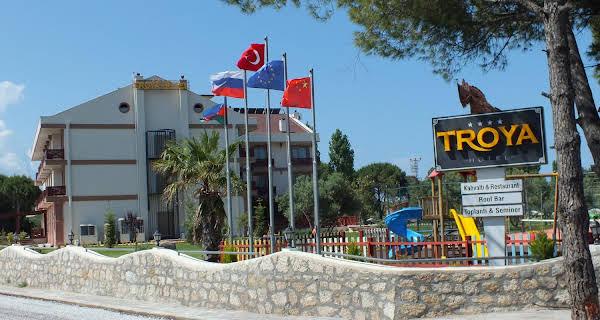 Geyikli Troya Hotel