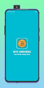 BTC SERVERS – BITCOIN CLOUD SERVERS MINING 1