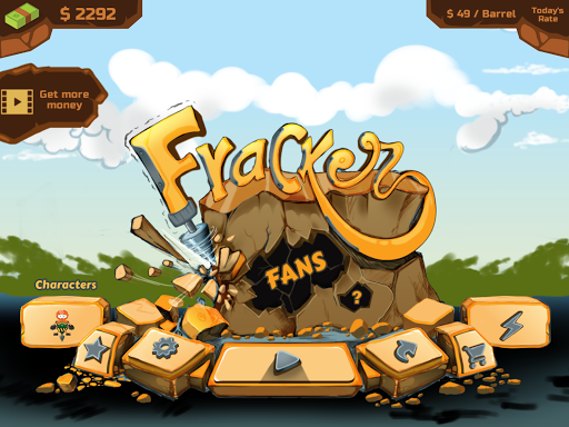 Fracker Fans 1.2 screenshots 6