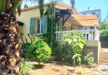 villa à Le Cannet (06)