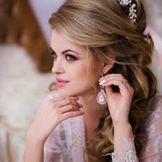 Wedding photographer Tatyana Pikina (TatianaPikina). Photo of 22.04.2017