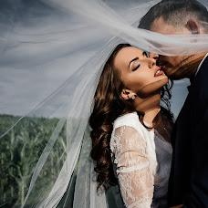 Wedding photographer Alena Bukhancova (Hnomek). Photo of 17.09.2016