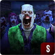 Game Dead Creeps: FPS Zombies Halt && Shooting Game APK for Kindle