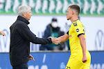 Dortmund scoorde zes keer na de rust, maar wat heeft de trainer dan gezegd in de kleedkamer? Niet veel, zo blijkt