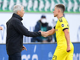 """Thorgan Hazard wil plek heroveren bij Dortmund: """"Oppassen voor Meunier? We weten dat hij een hond is die voor de enkels gaat"""""""