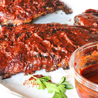 Whole30 BBQ Ribs Recipe