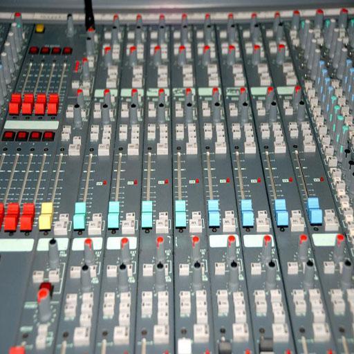 Music Volume Equalizer