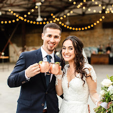 Wedding photographer Aisling Claire (oakandmyrth). Photo of 09.05.2019