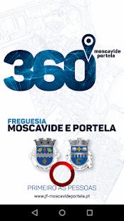 Download 360 Moscavide e Portela For PC Windows and Mac apk screenshot 1