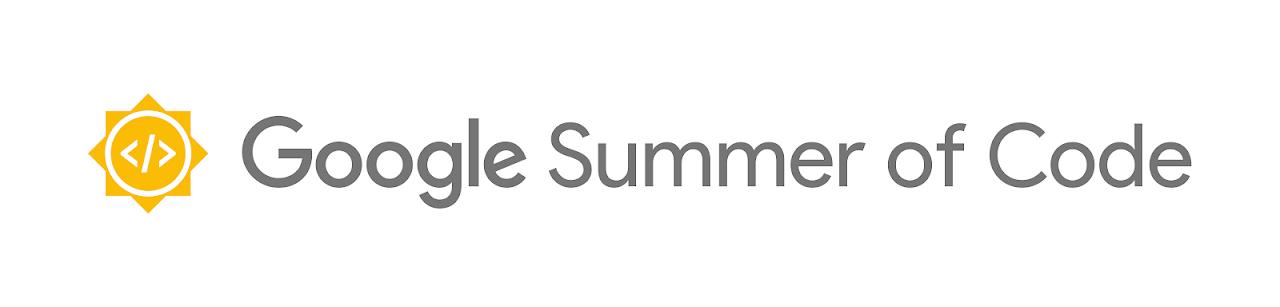 Google Summer of Code 2019