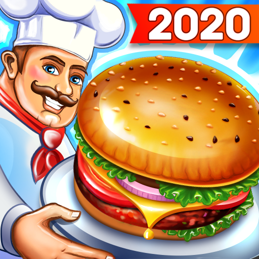 Baixar Cooking Mania Master Chef - Lets Cook para Android