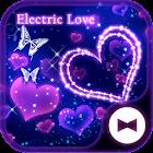 Fantasy Theme Electric Love icon