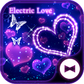 Fantasy Theme Electric Love