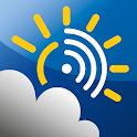 Sat24, Weather satellite icon