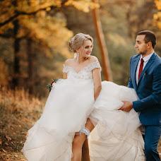 Wedding photographer Elena Metelica (ELENANDROMA). Photo of 26.10.2018