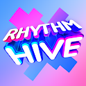 Rhythm Hive : Play with BTS, TXT, ENHYPEN! icon