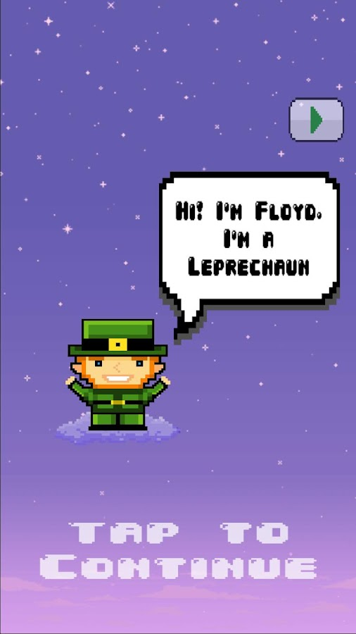 Floyd-The-Leprechaun 9