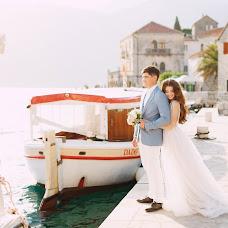 Wedding photographer Aleksandra Nadtochaya (alexnadtochaya). Photo of 14.03.2018