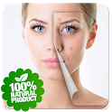 Skin Treatment - Get Rid Of Acne And Pimples Natur icon