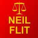 Neil Flit Law Accident App icon
