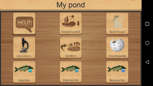 True Fishing. Fishing simulator apkmr screenshots 14
