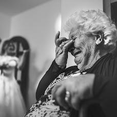 Wedding photographer diego peoli (peoli). Photo of 26.09.2016