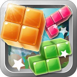 Candy Block Puzzle for PC and MAC